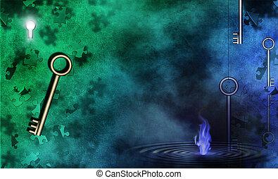 Key Abstract