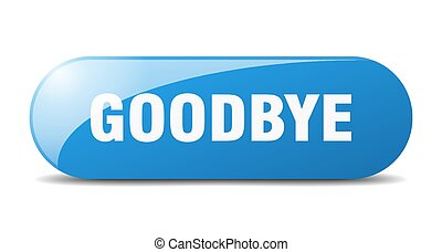 key., empujón, signo., button., adiós