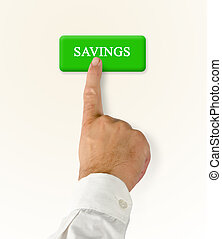 key for saving