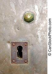 Key hole 2