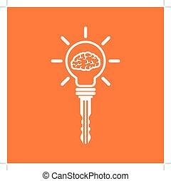 Key of Idea