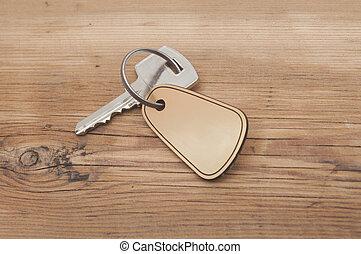 key of my success