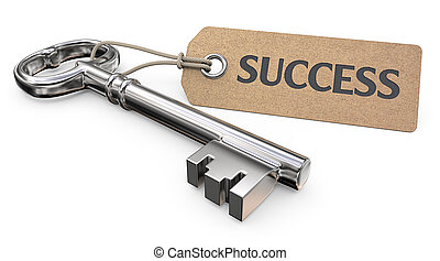 Key to Success.