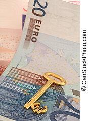 Key to wealth 2