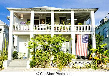 Key West, Florida Keys, Florida, USA