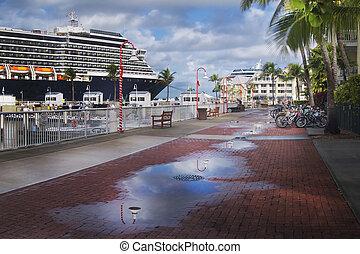 Key West Promenade