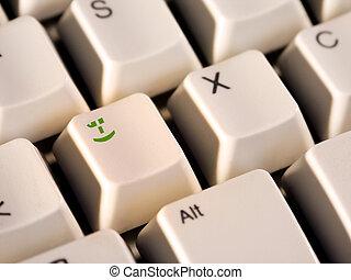 Keyboard special key
