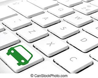 Thumbs up symbol keyboard
