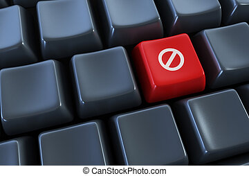 keyboard with