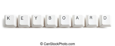 Keyboard word