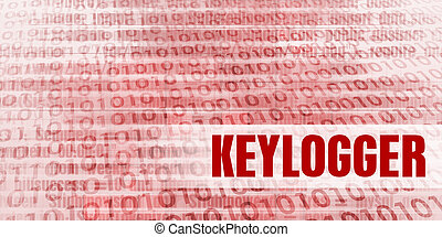 Keylogger Alert