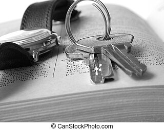 keys 6