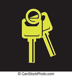 keys design