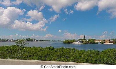 Keys of Florida nine
