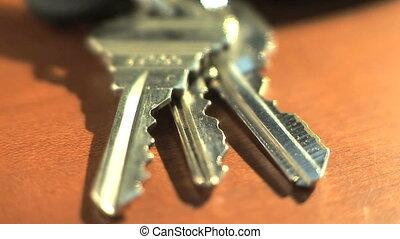 Keys - Set of keys