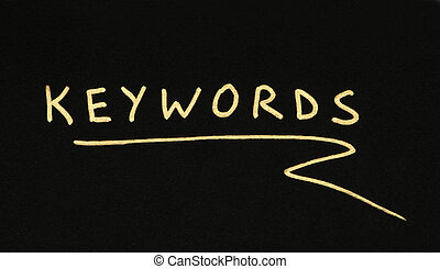 keywords, tekst, witte , ontvangenis