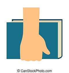 kezezés kitart, könyv