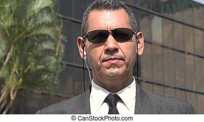 Kgb Or Fbi Agent
