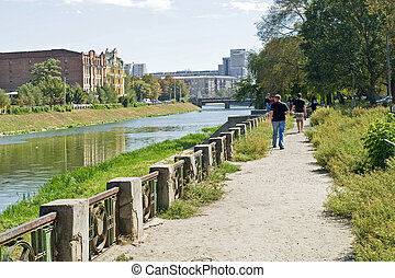 kharkiv., cityscape