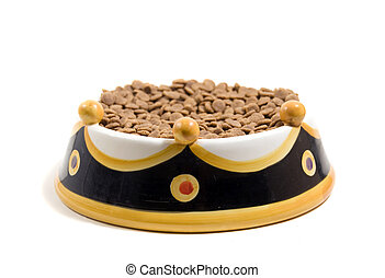 kibble fit for a king