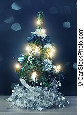kicsi fa, karácsony