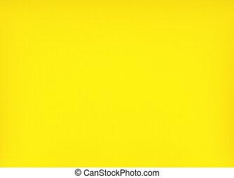 kicsi, motívum, plastic., struktúra, sárga