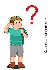 kid confusion
