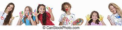 kids art classes - kids art and craft classes or summer ...