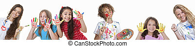 kids art classes - kids art and craft classes or summer...