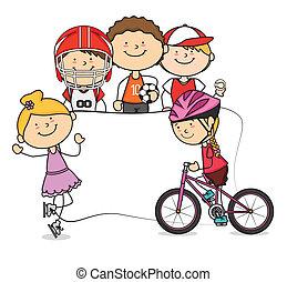Kids design