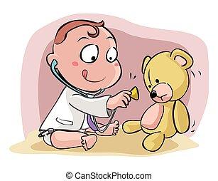 Kids Doctor