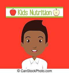 kids food nutrition healthy
