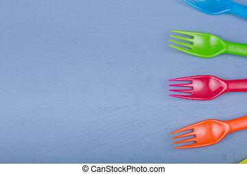 Kids forks
