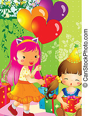 Kids Party