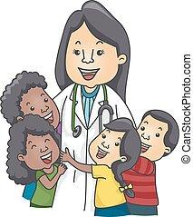 Kids Pediatrician