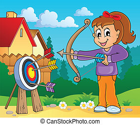 Kids play theme image 7