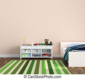 kids room playroom