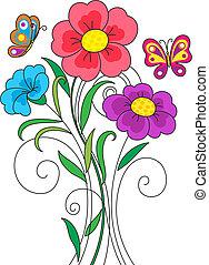 kidstyle, λουλούδι , εικόνα