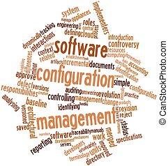 kierownictwo, konfiguracja, software