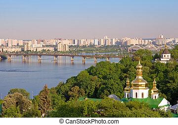 Kiev Pechersk Lavra. Kiev.Ukraine. - Kiev Pechersk Lavra....