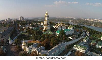 Kiev Pechersk Lavra, Ukraine - Kiev Pechersk Lavra also...