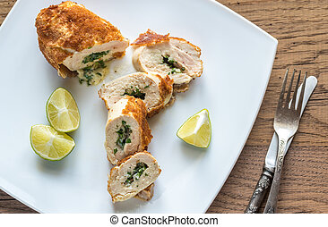 kiev pollo