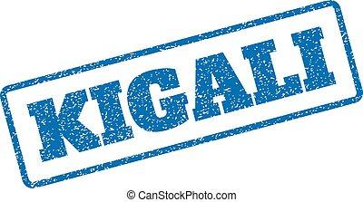 Kigali Rubber Stamp