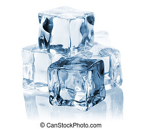 kikövez, jég