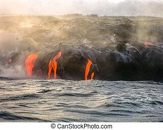 Kilauea Big Island