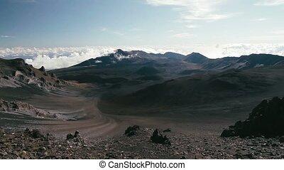 Kilauea Volcano Fields