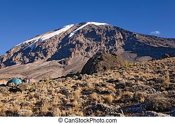 kilimanjaro, 021, karango, キャンプ