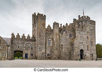 Kilkea Castle, Ireland