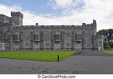 Kilkenny Castle, Kilkenny, Co. Kilkenny, Ireland