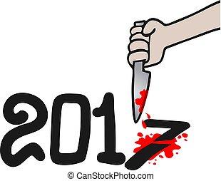 kill 2017 symbol - Design of kill 2017 symbol
